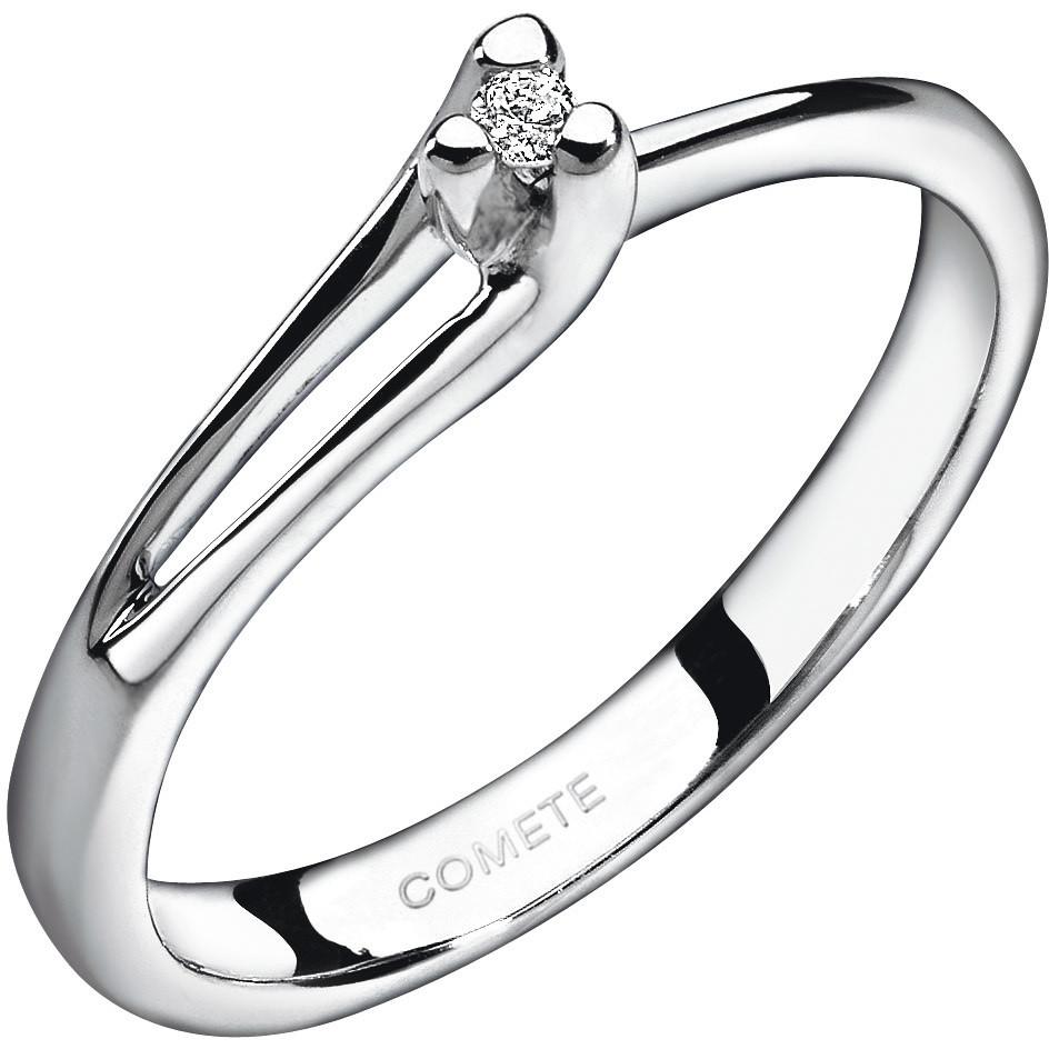 anello donna gioielli Comete ANB 1029