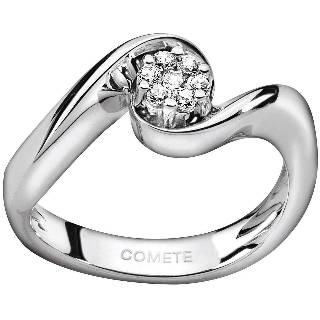 anello donna gioielli Comete ANB 1095