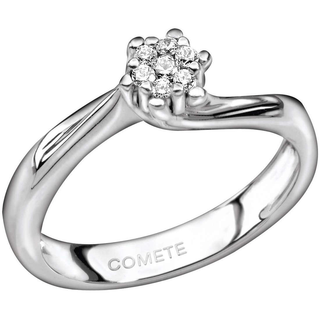 anello donna gioielli Comete ANB 1102