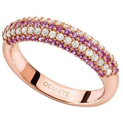 anello donna gioielli Comete ANB 1145