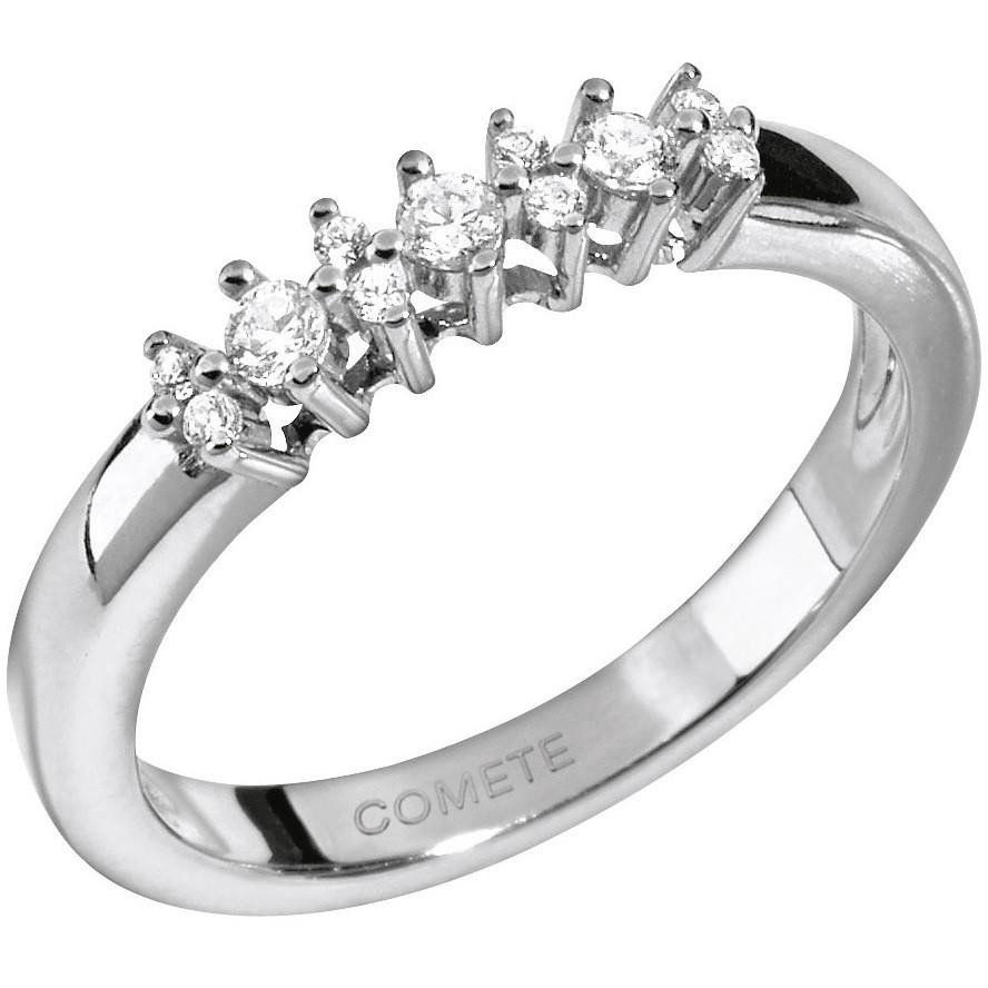 anello donna gioielli Comete ANB 1151