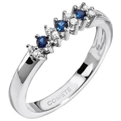 anello donna gioielli Comete ANB 1154