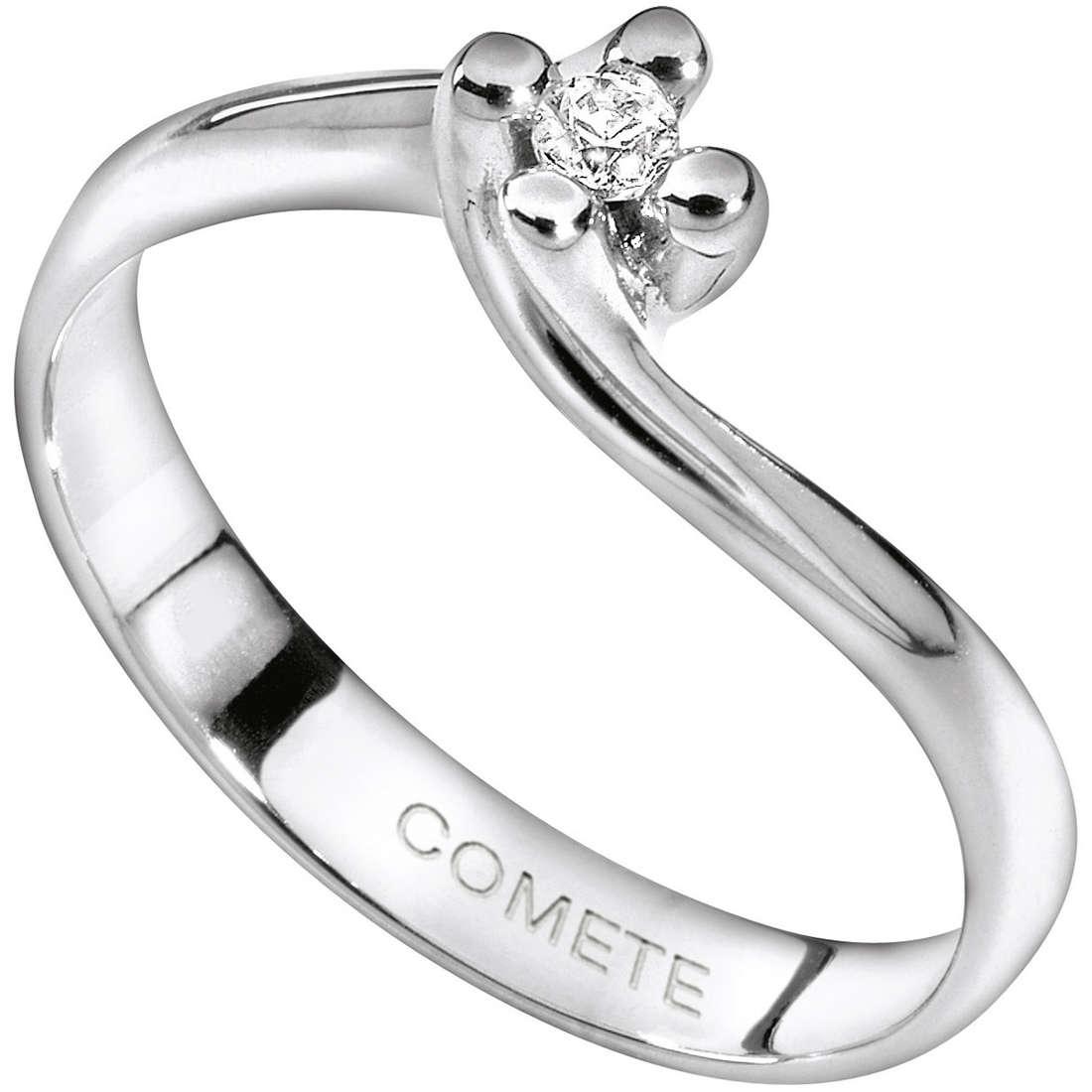 anello donna gioielli Comete ANB 1158