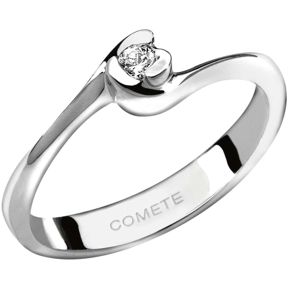 anello donna gioielli Comete ANB 1160