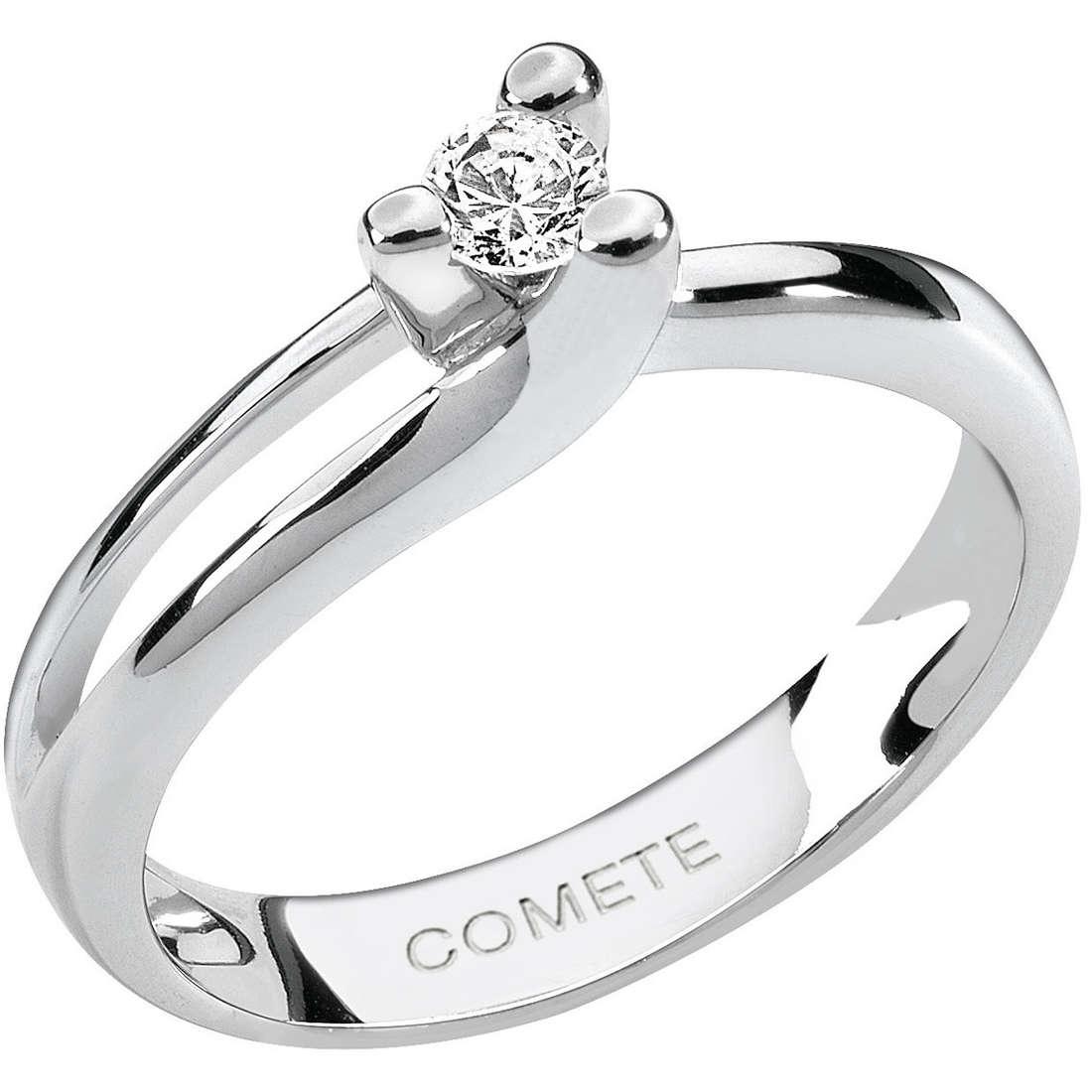 anello donna gioielli Comete ANB 1165