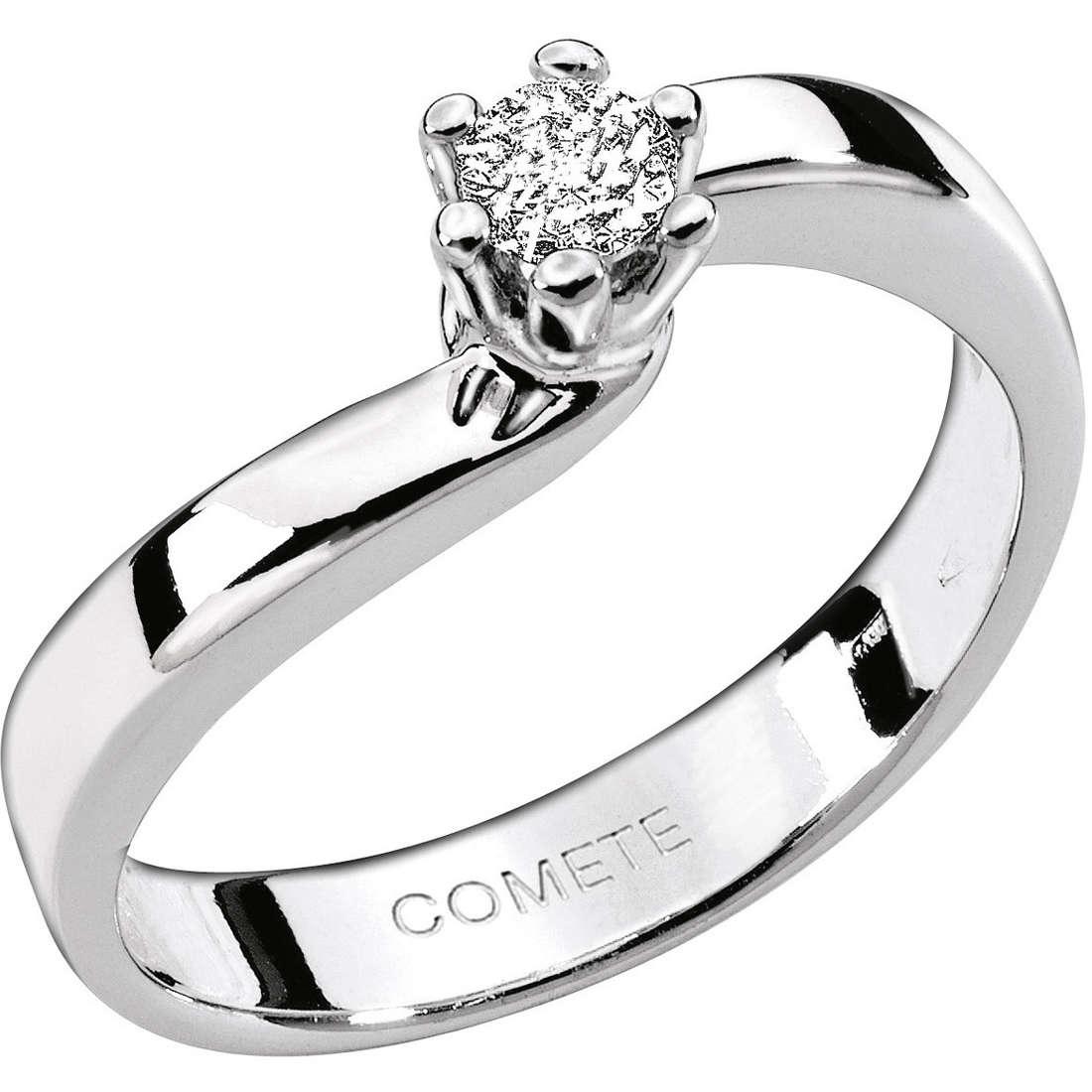 anello donna gioielli Comete ANB 1167