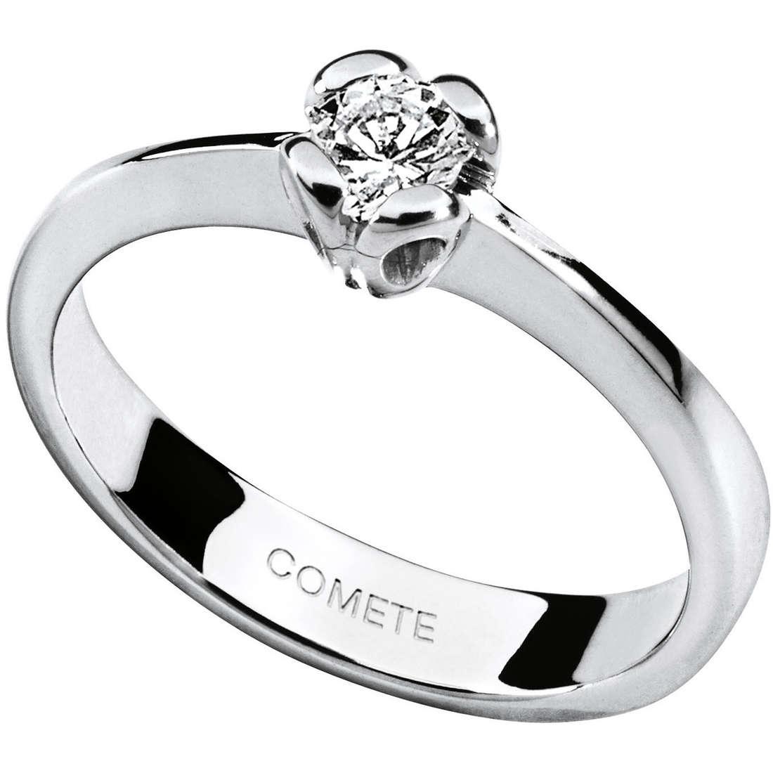 anello donna gioielli Comete ANB 1171