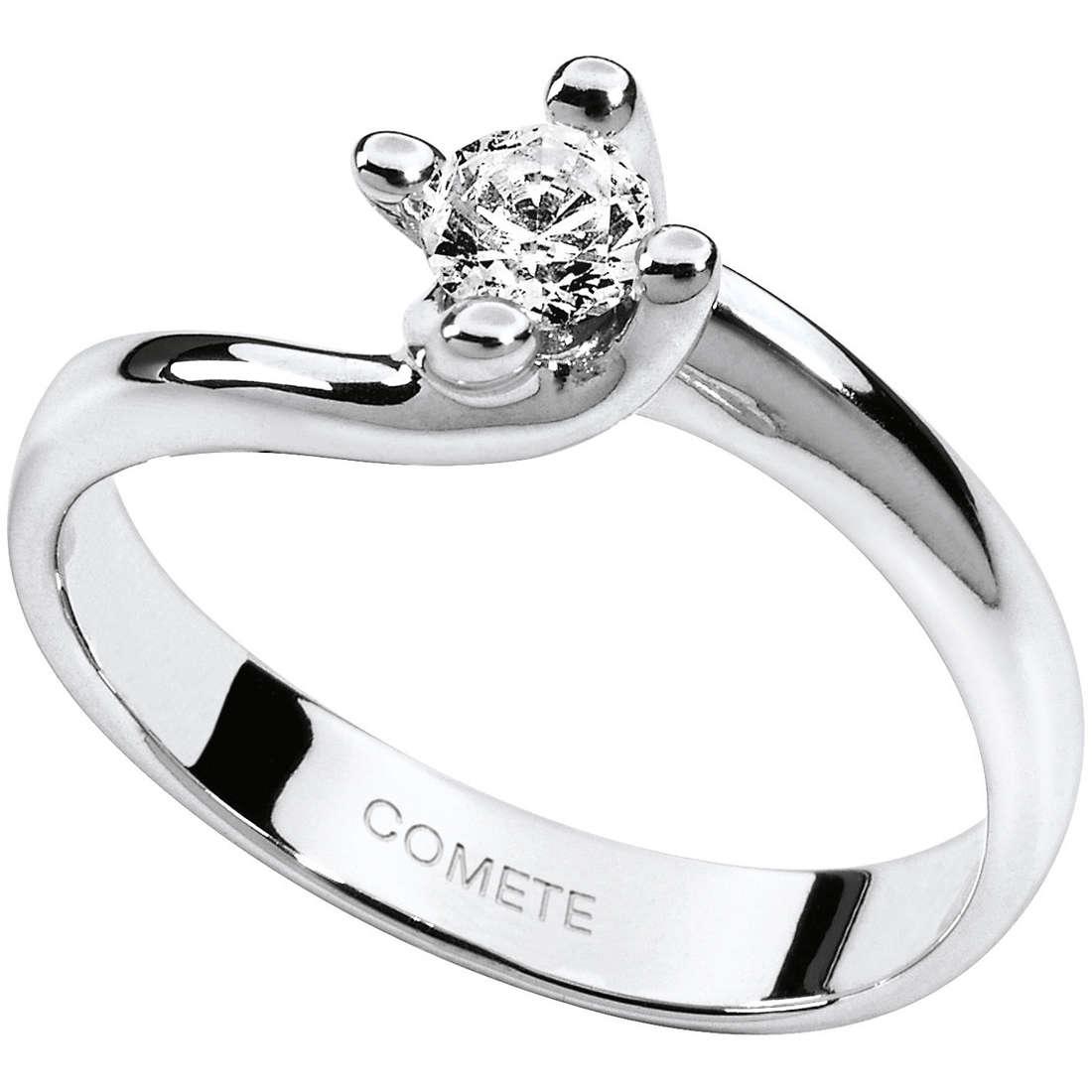 anello donna gioielli Comete ANB 1173