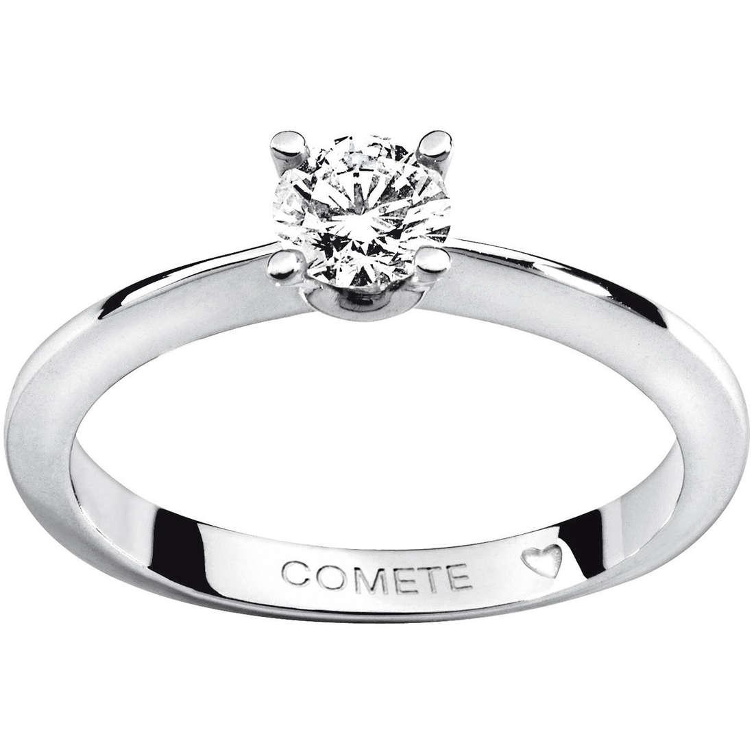 anello donna gioielli Comete ANB 1176