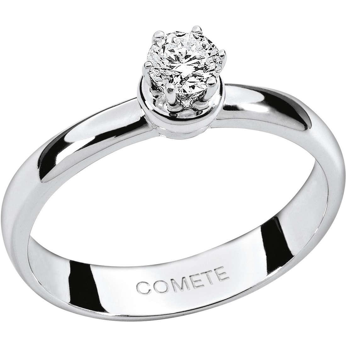 anello donna gioielli Comete ANB 1177