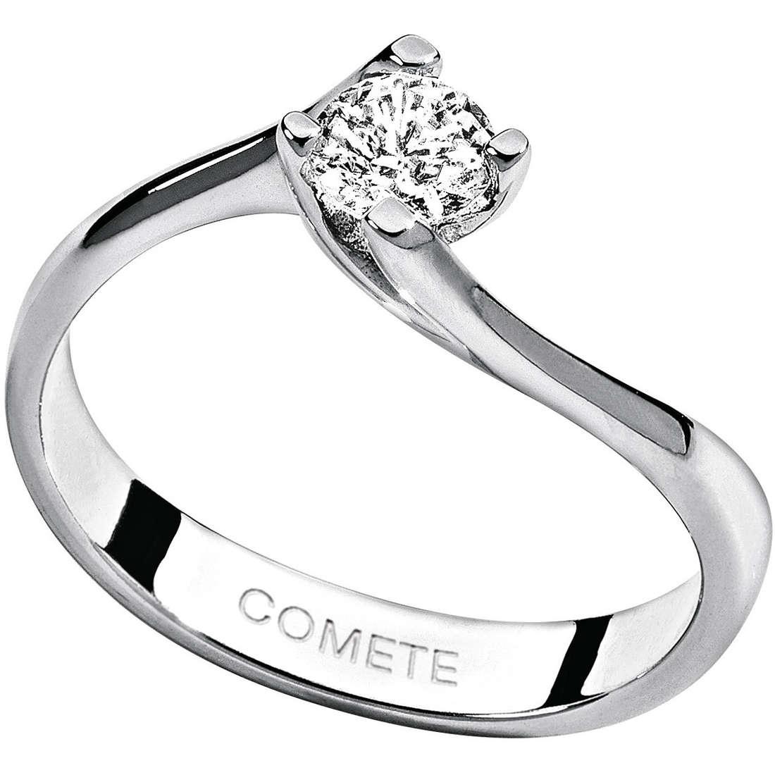 anello donna gioielli Comete ANB 1178