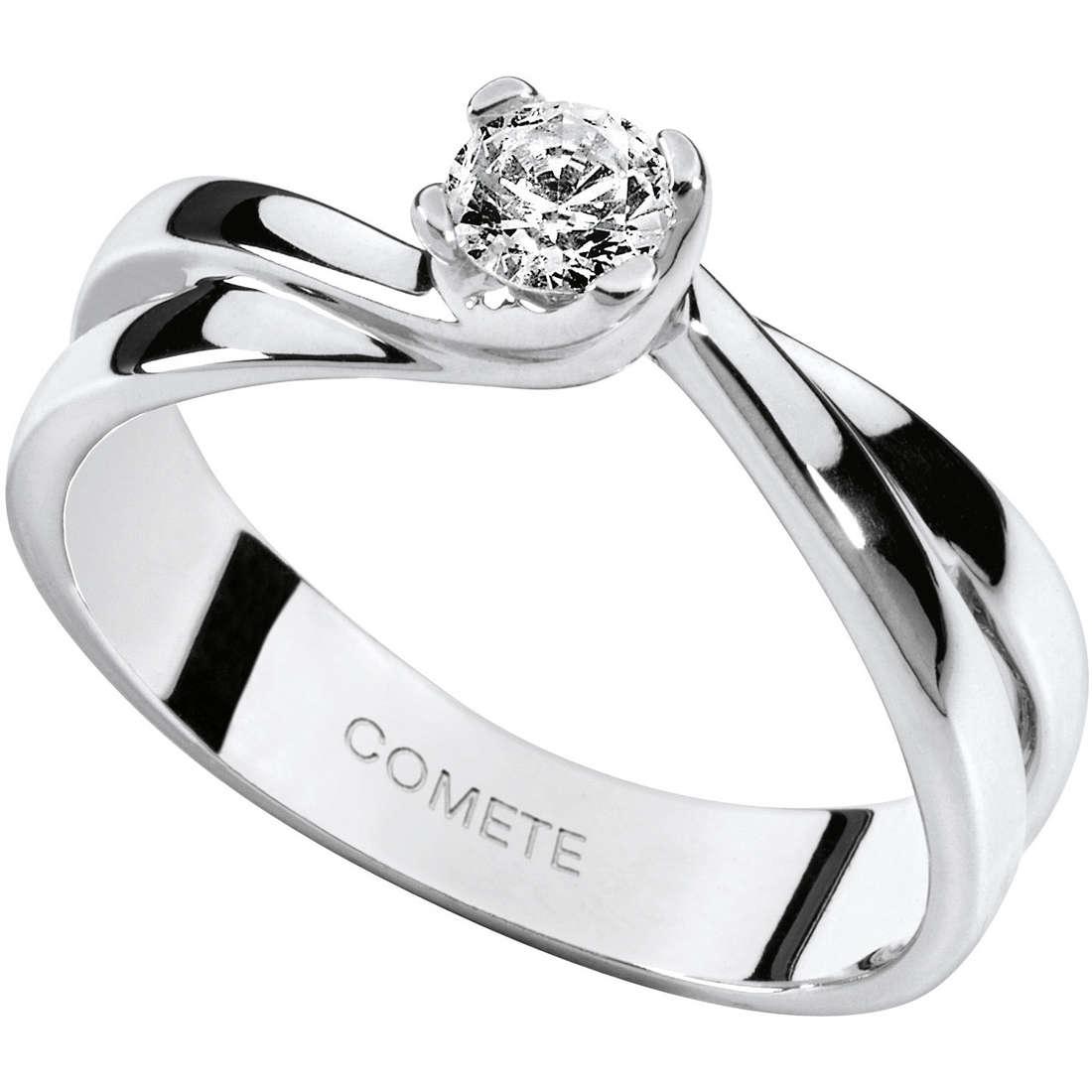 anello donna gioielli Comete ANB 1179