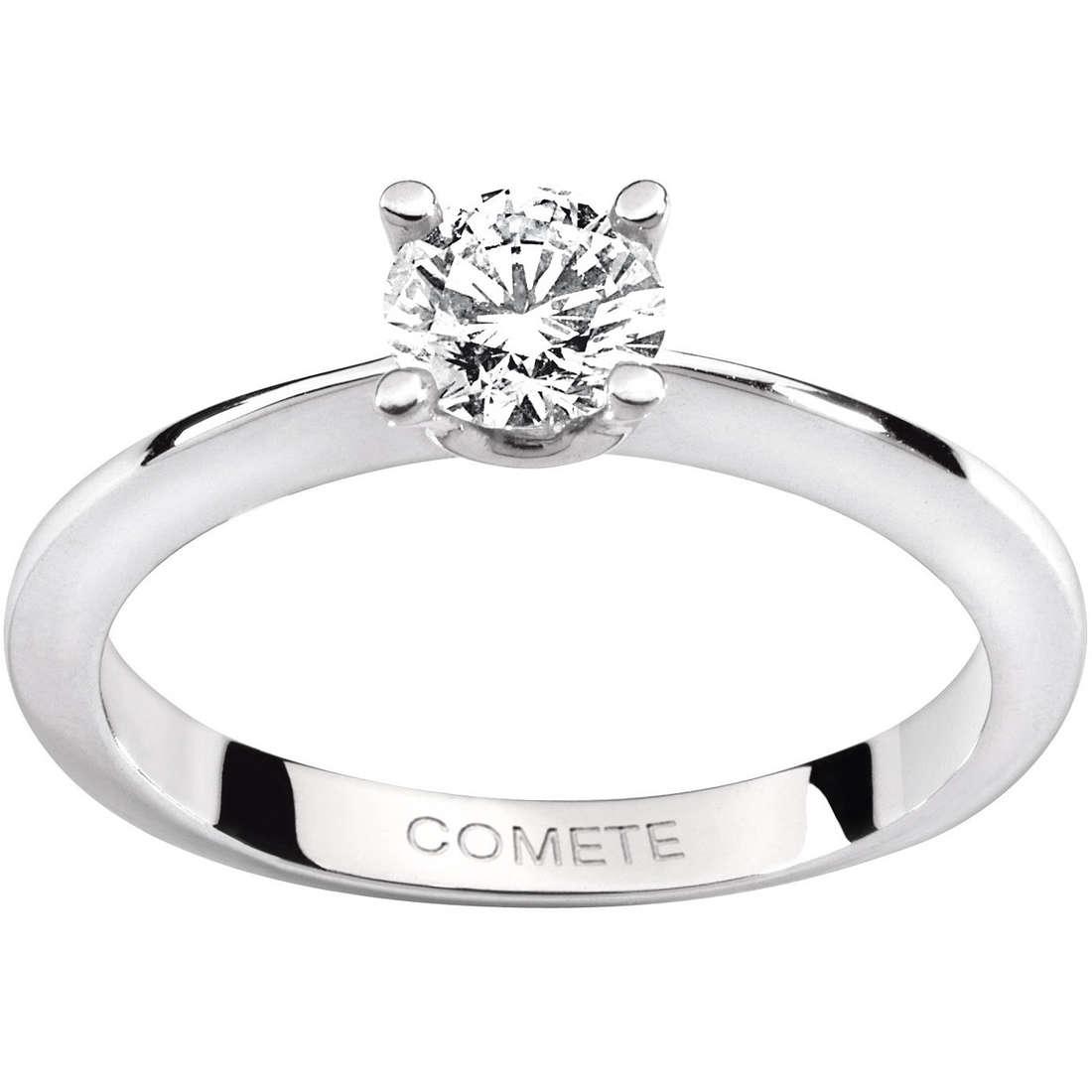 anello donna gioielli Comete ANB 1191