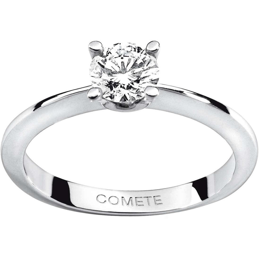 anello donna gioielli Comete ANB 1192