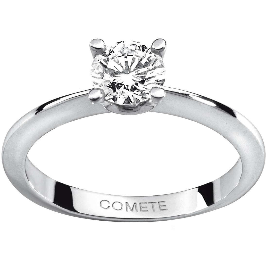 anello donna gioielli Comete ANB 1194