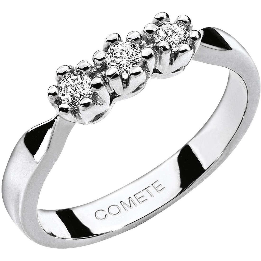 anello donna gioielli Comete ANB 1197