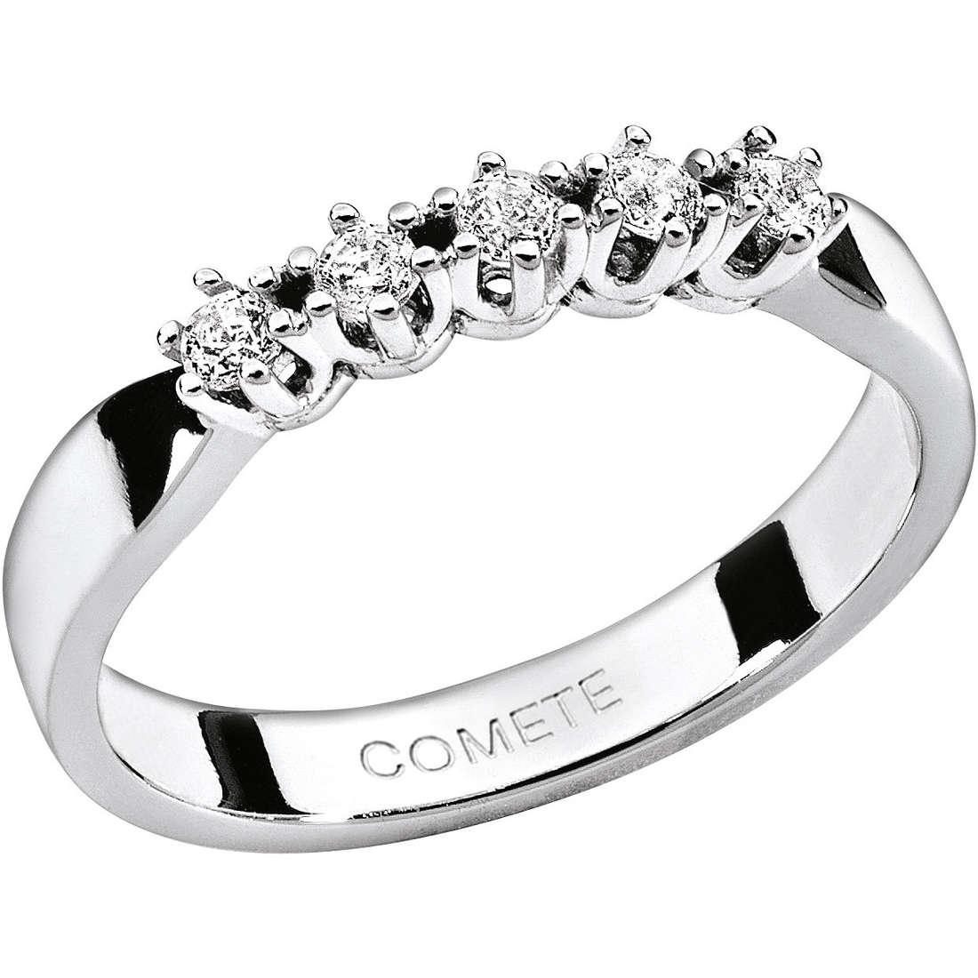 anello donna gioielli Comete ANB 1200