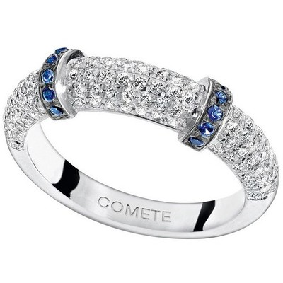 anello donna gioielli Comete ANB 1209