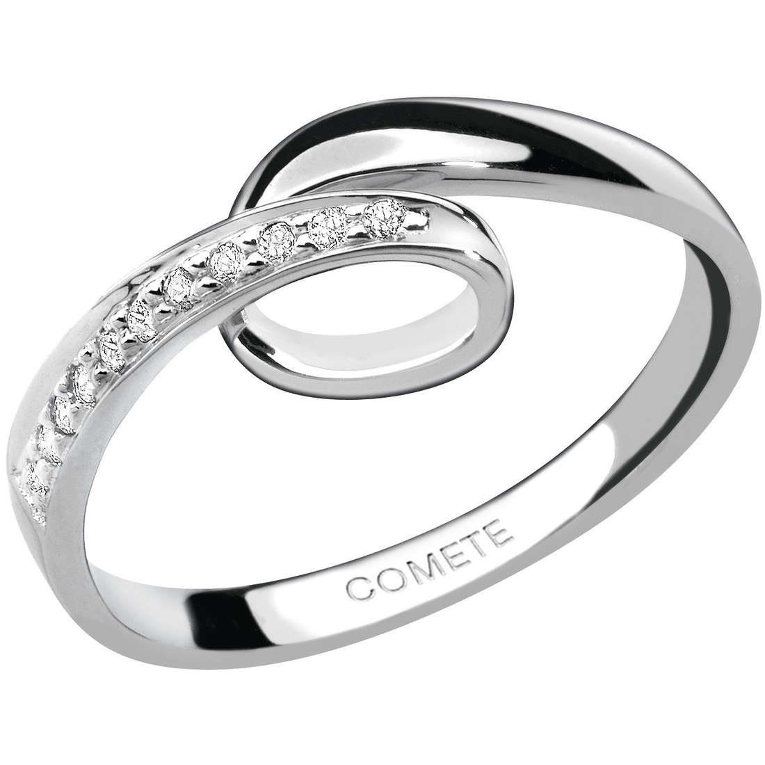 anello donna gioielli Comete ANB 1212