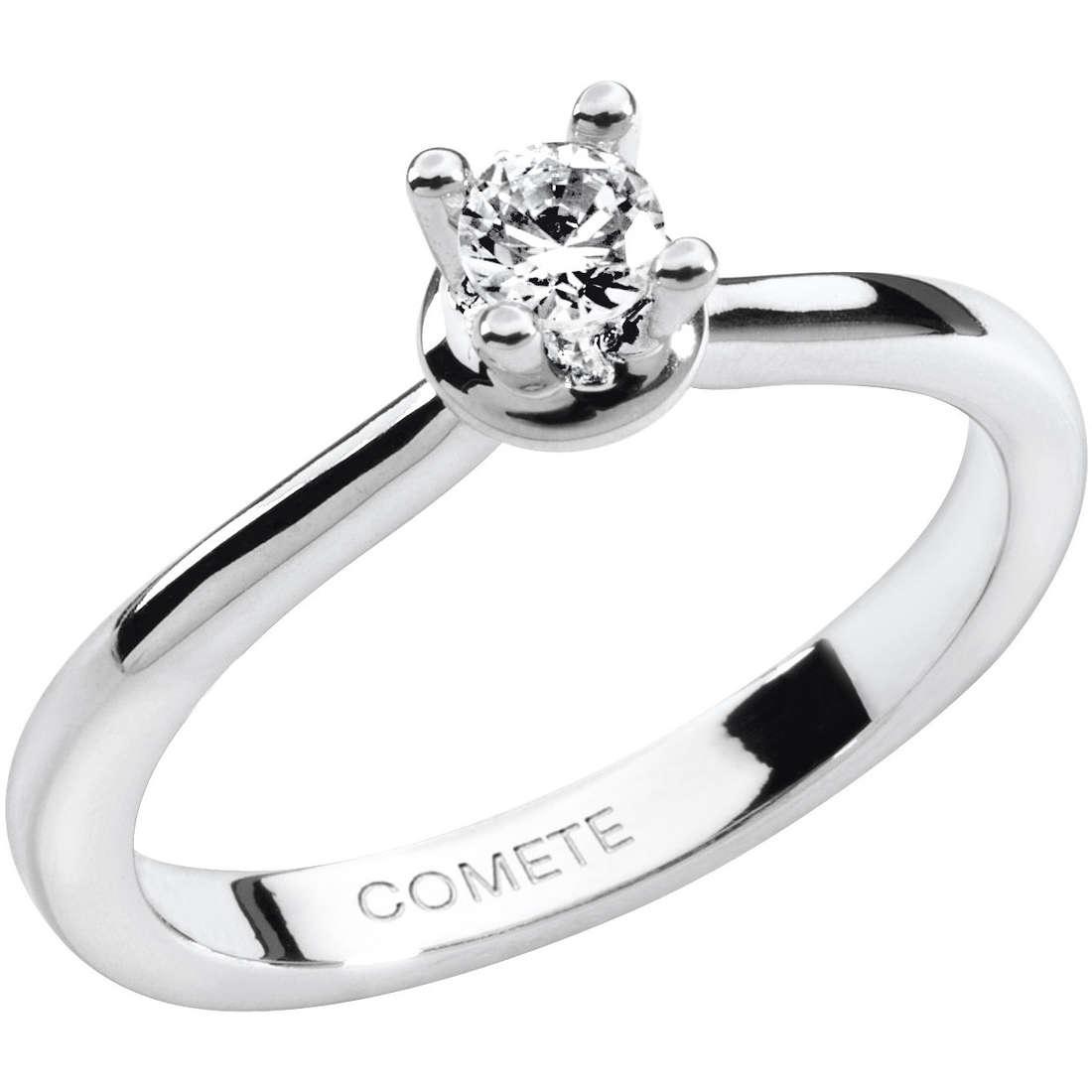 anello donna gioielli Comete ANB 1214