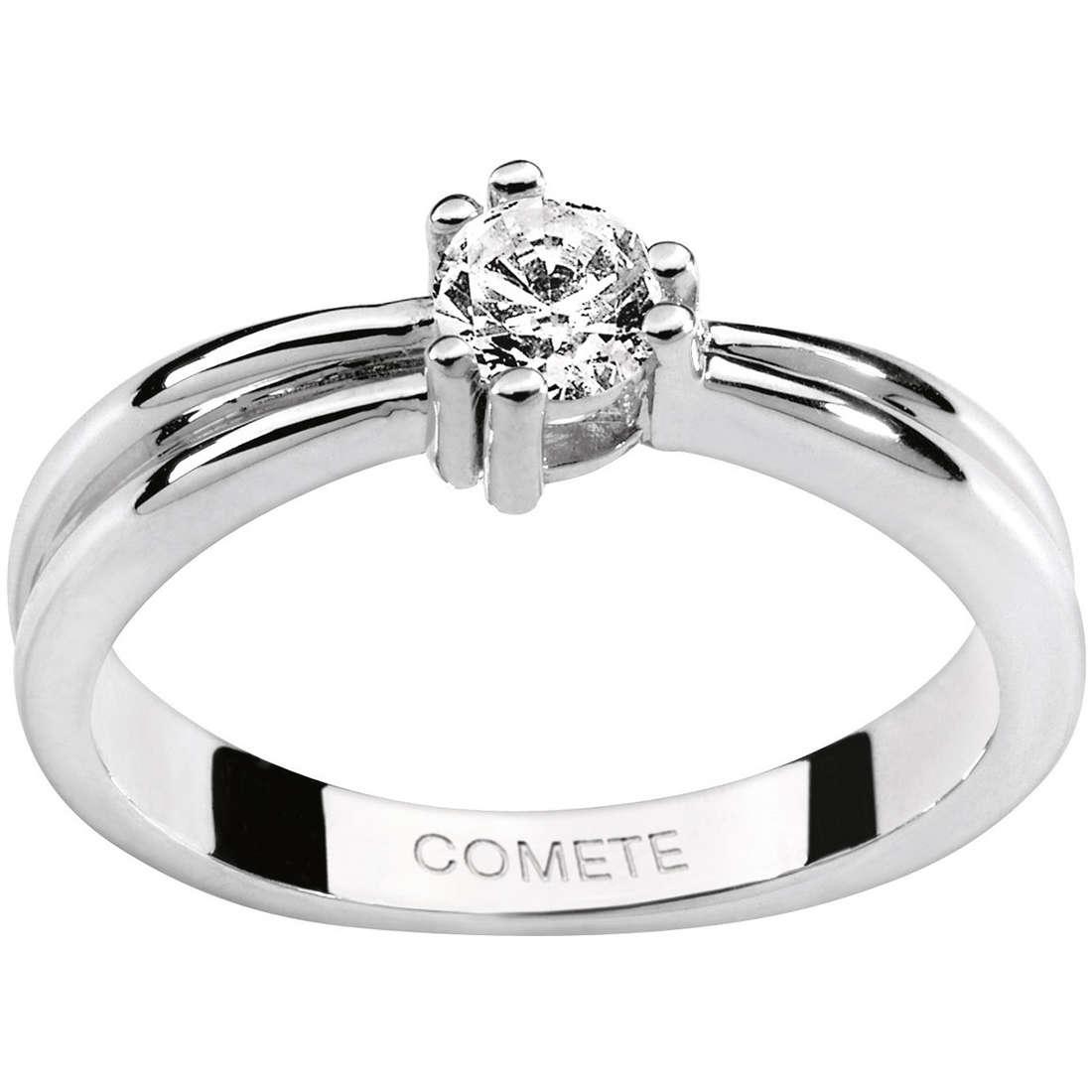 anello donna gioielli Comete ANB 1218