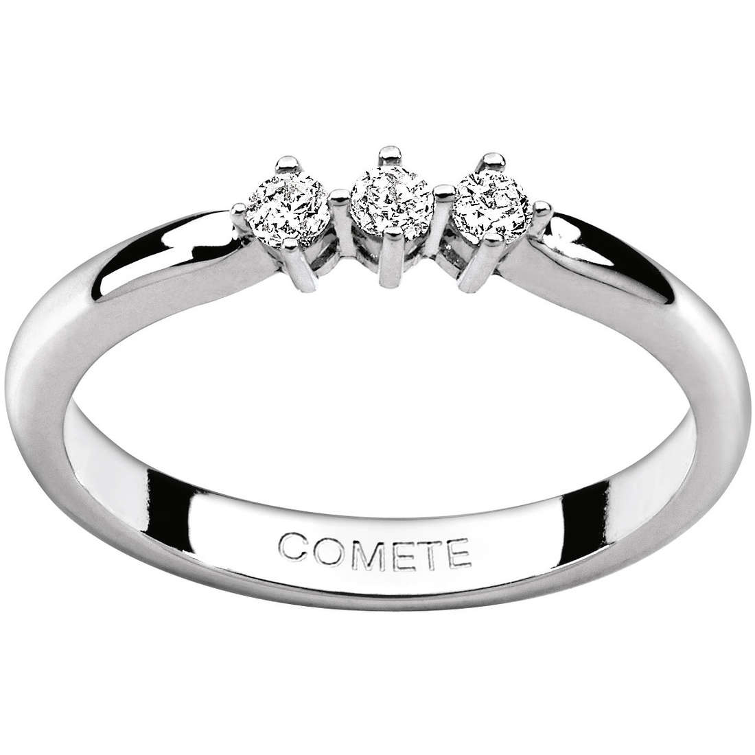 anello donna gioielli Comete ANB 1248