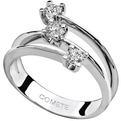 anello donna gioielli Comete ANB 1251