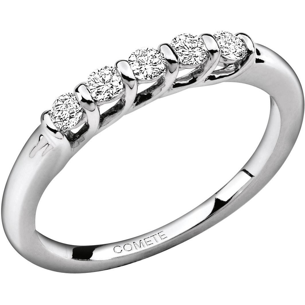 anello donna gioielli Comete ANB 1252