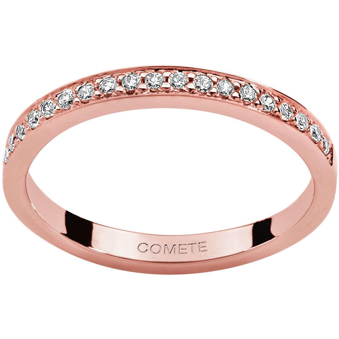 anello donna gioielli Comete ANB 1255