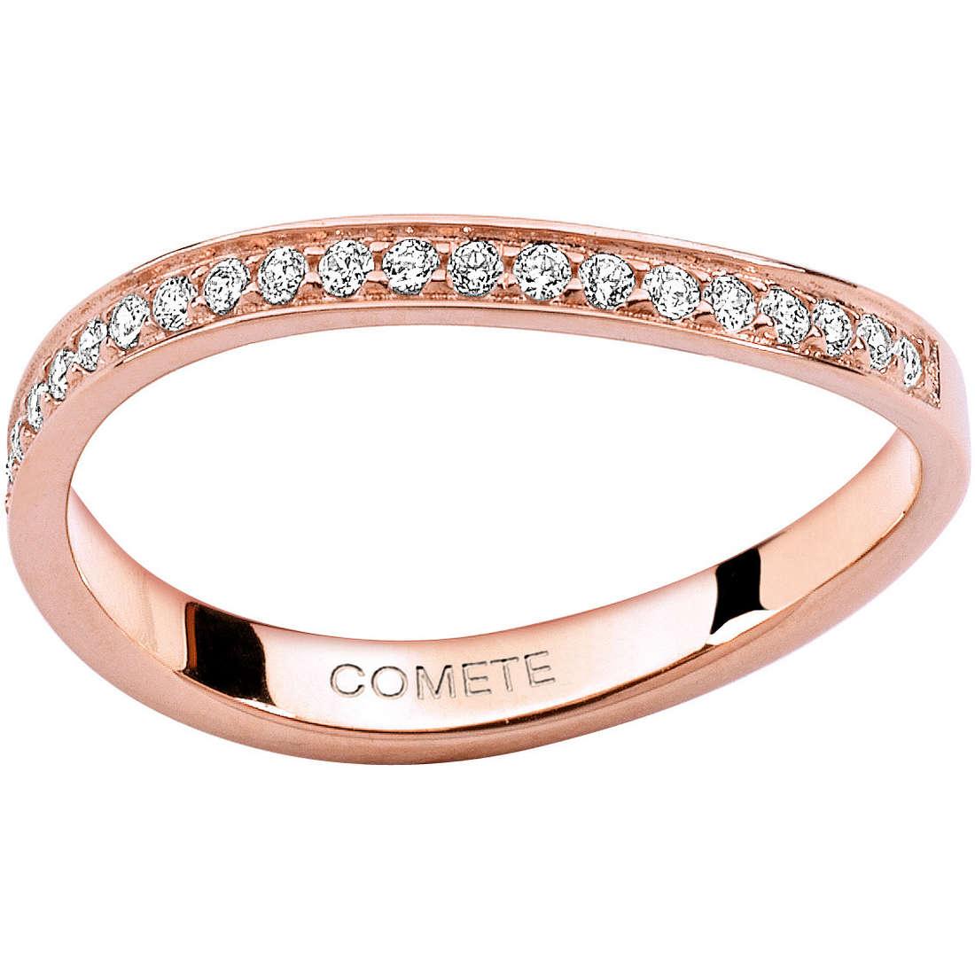 anello donna gioielli Comete ANB 1257