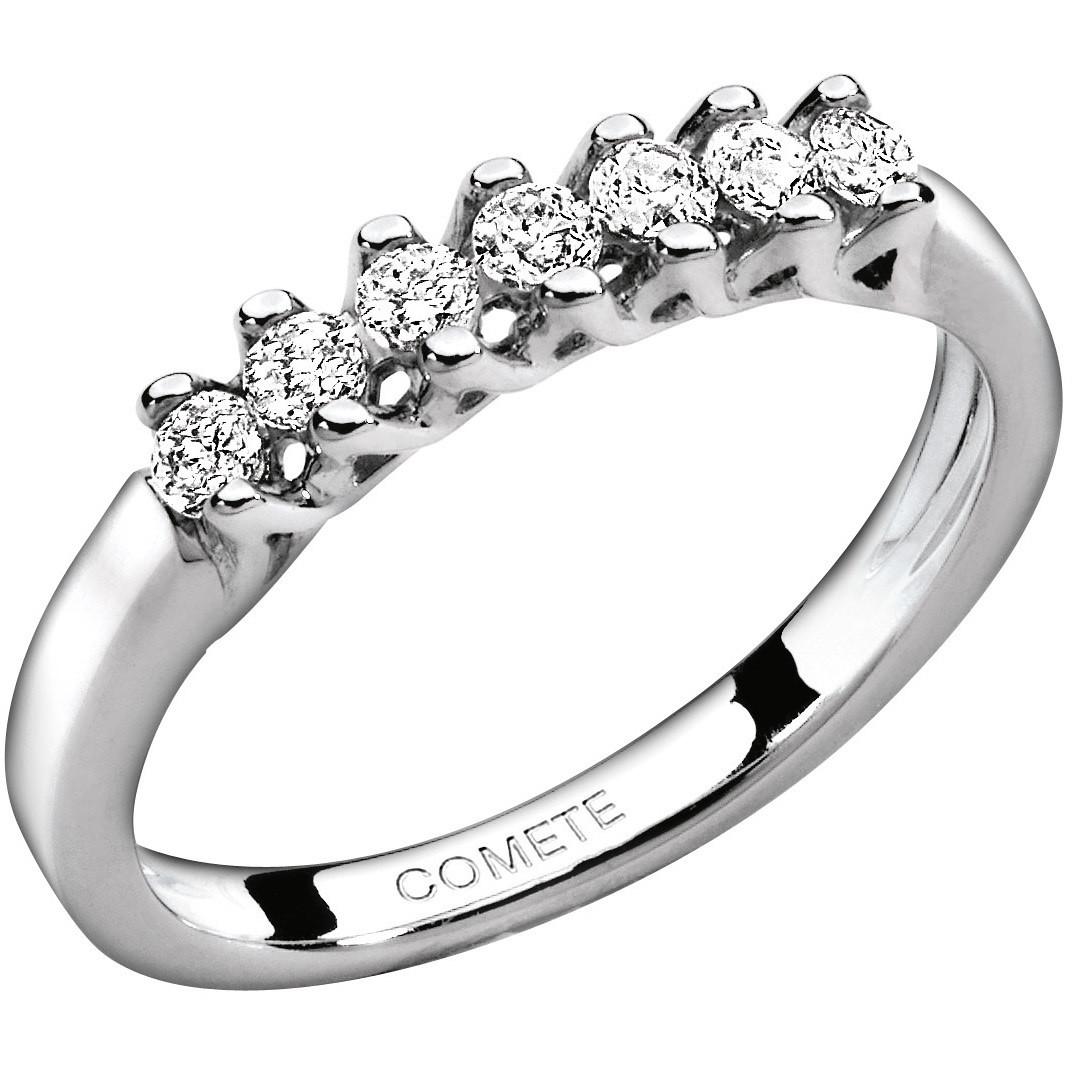 anello donna gioielli Comete ANB 1260