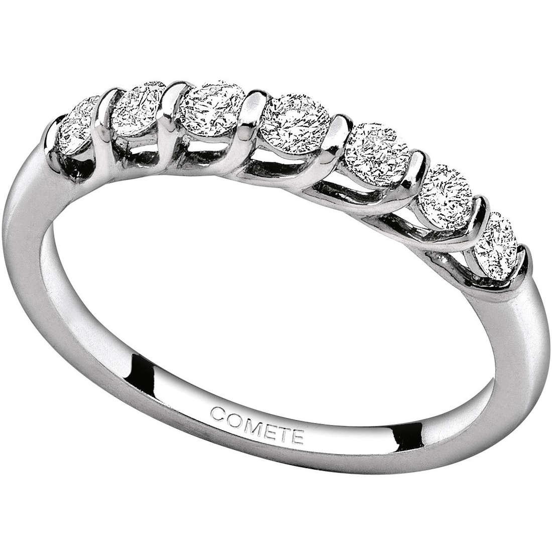 anello donna gioielli Comete ANB 1262