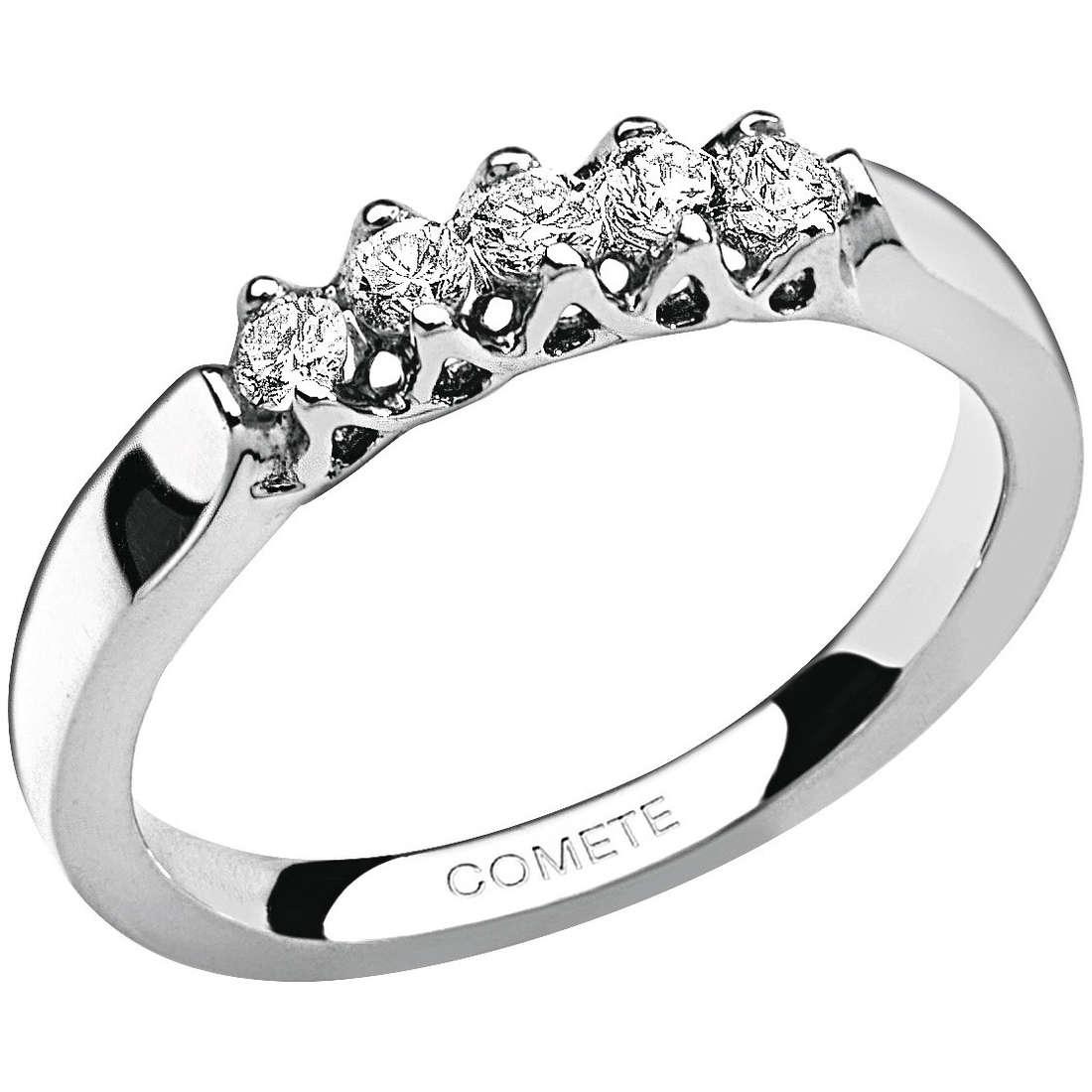 anello donna gioielli Comete ANB 1264