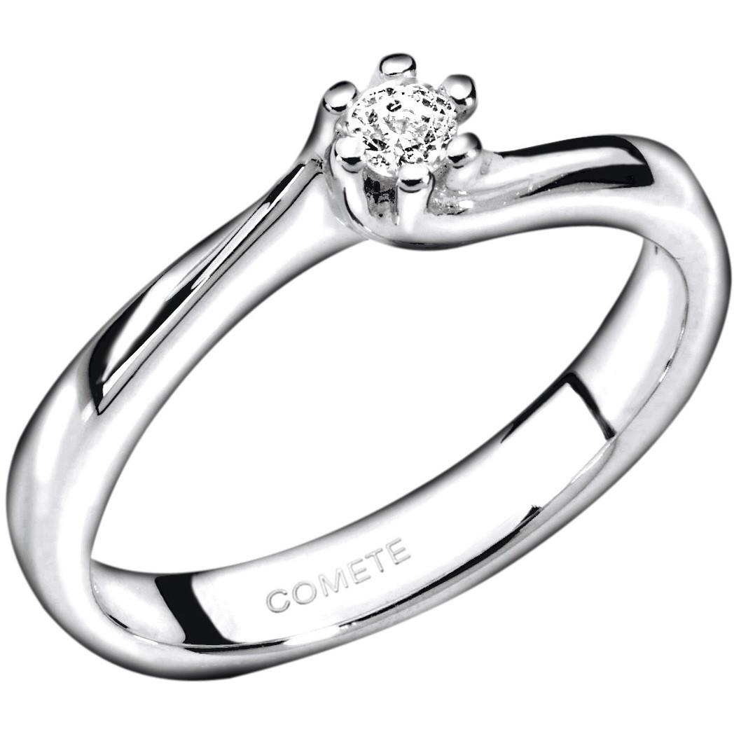 anello donna gioielli Comete ANB 1275