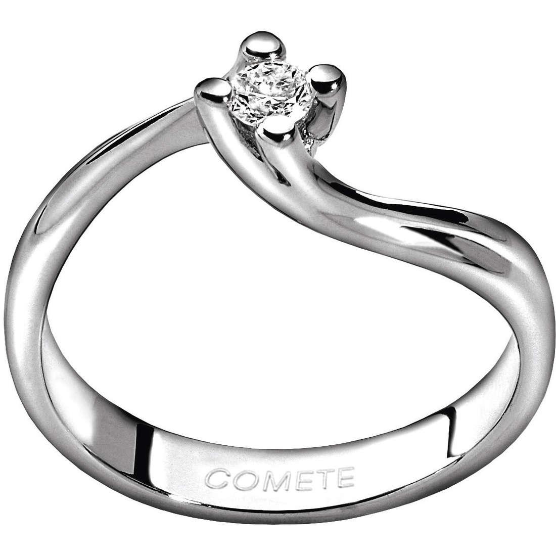 anello donna gioielli Comete ANB 1278