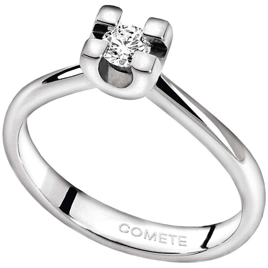 anello donna gioielli Comete ANB 1280