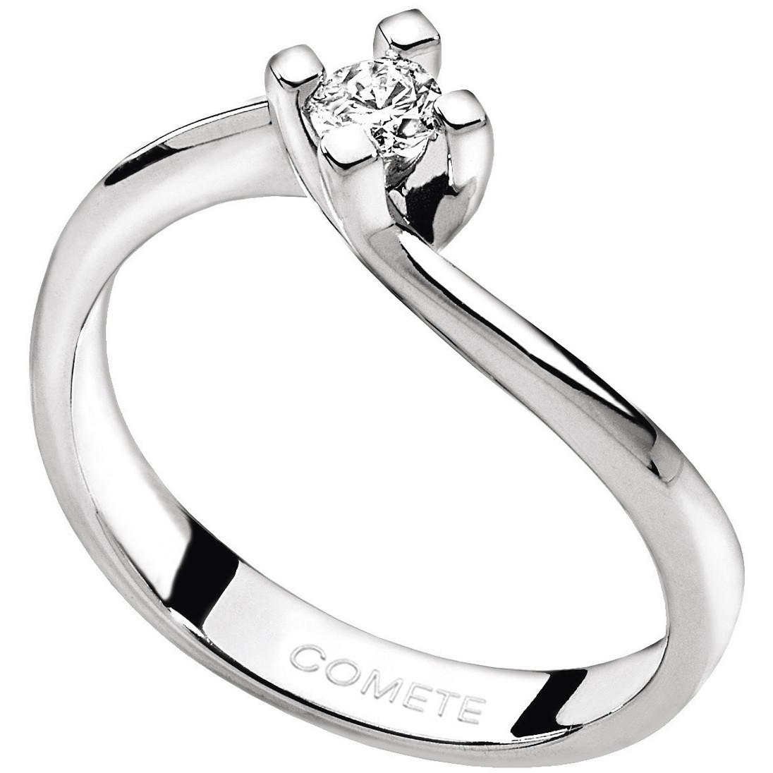 anello donna gioielli Comete ANB 1281