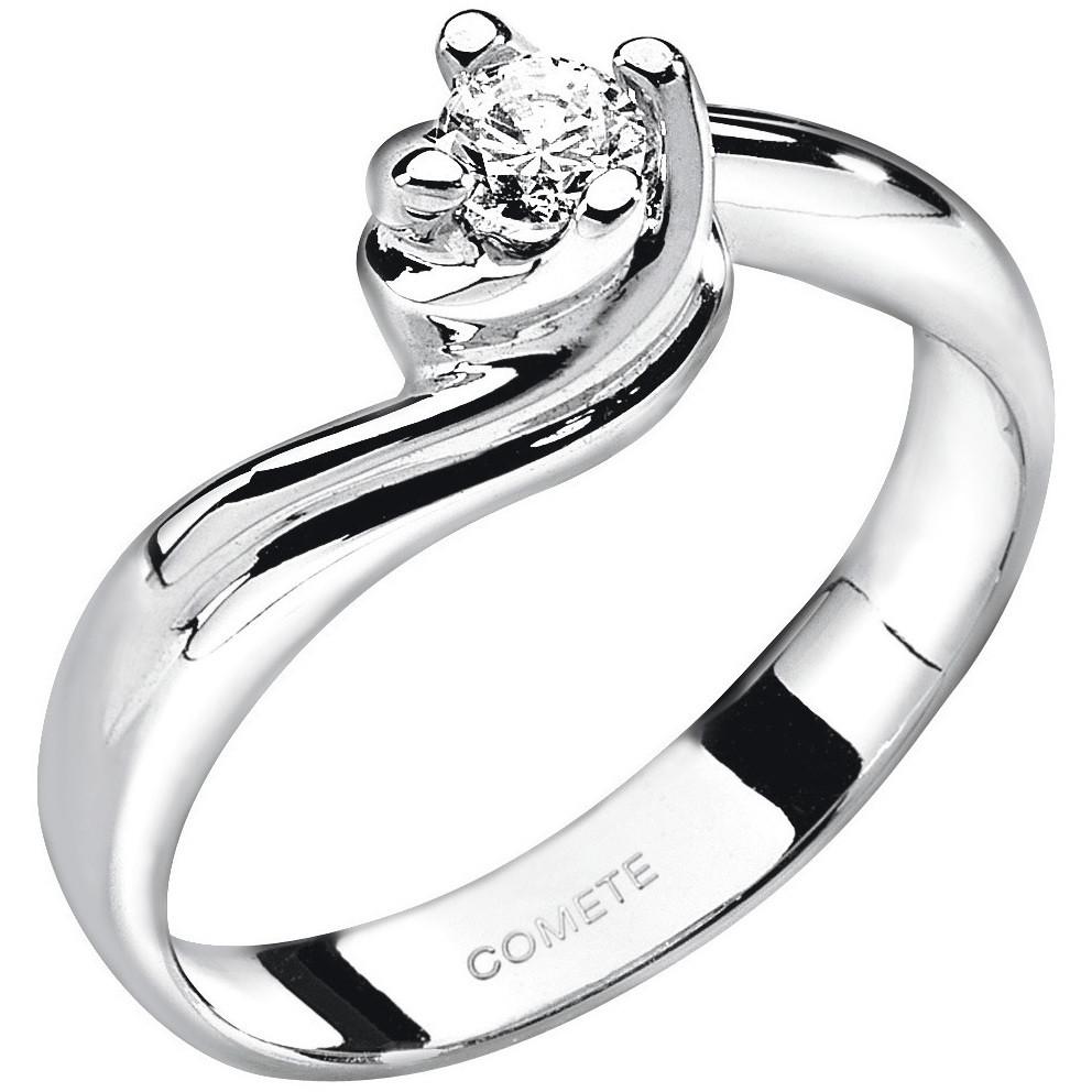 anello donna gioielli Comete ANB 1290