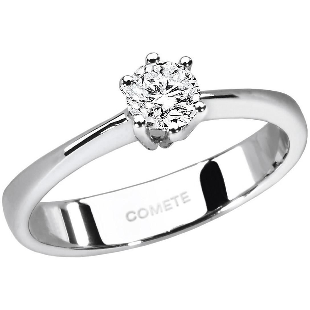 anello donna gioielli Comete ANB 1316