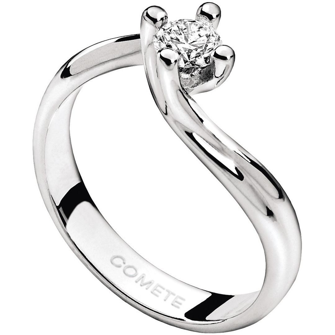 anello donna gioielli Comete ANB 1317