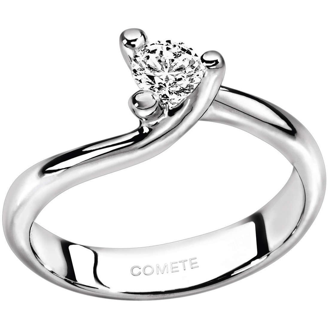 anello donna gioielli Comete ANB 1320