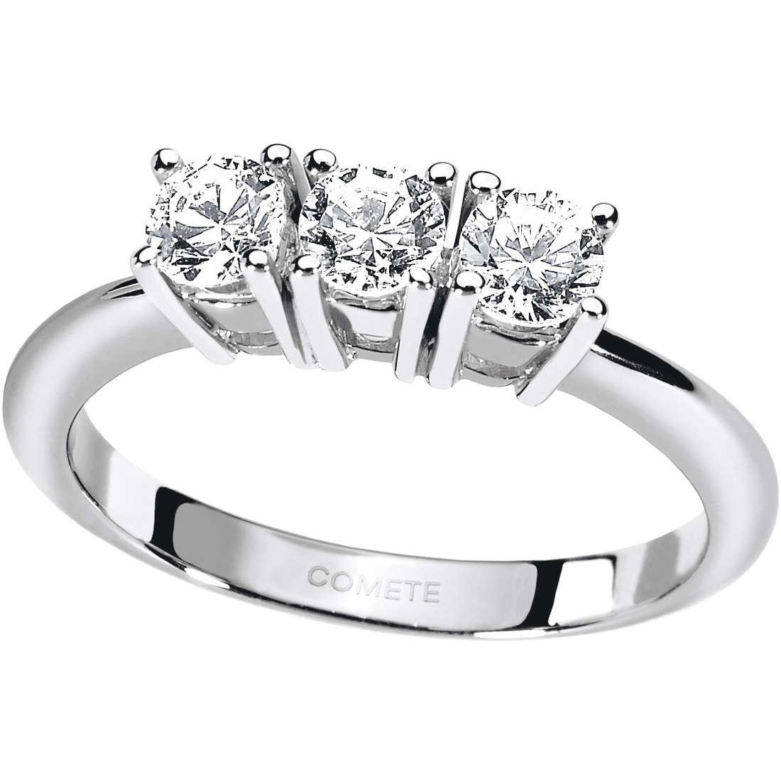 anello donna gioielli Comete ANB 1341