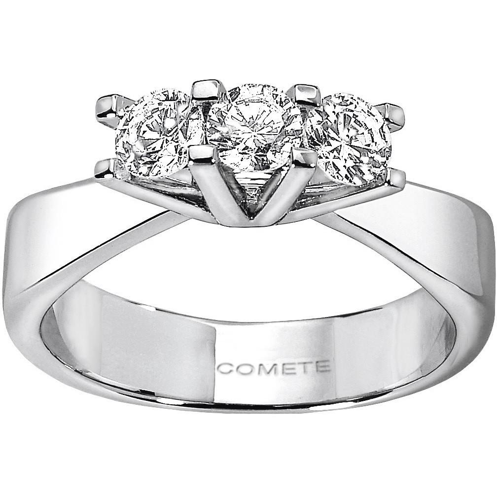 anello donna gioielli Comete ANB 1342