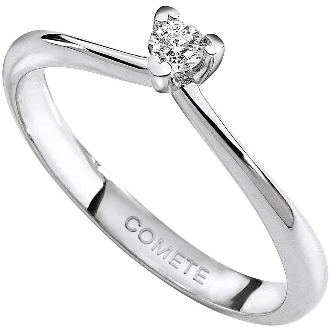 anello donna gioielli Comete ANB 1369