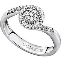 anello donna gioielli Comete ANB 1385