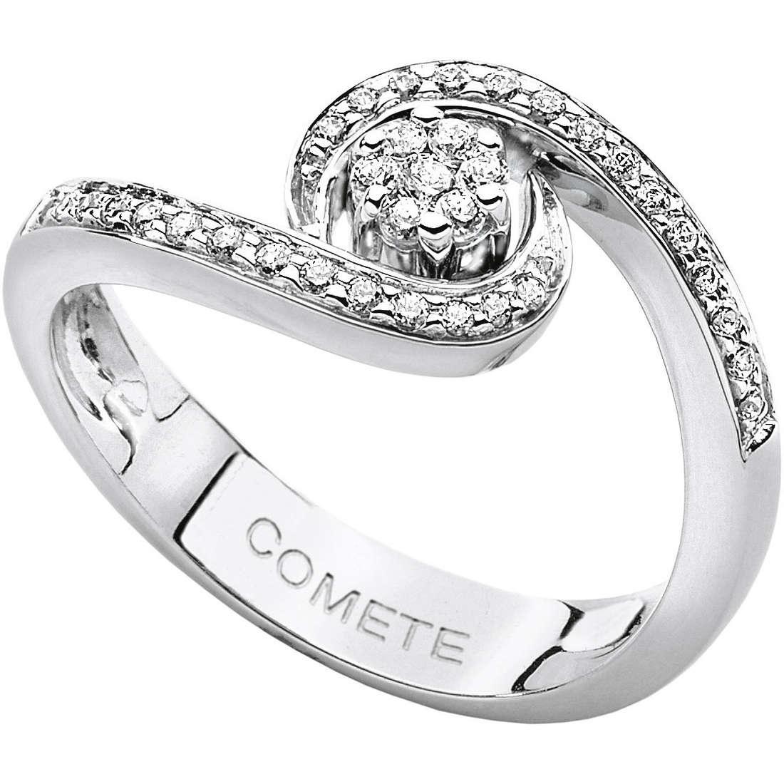 anello donna gioielli Comete ANB 1391
