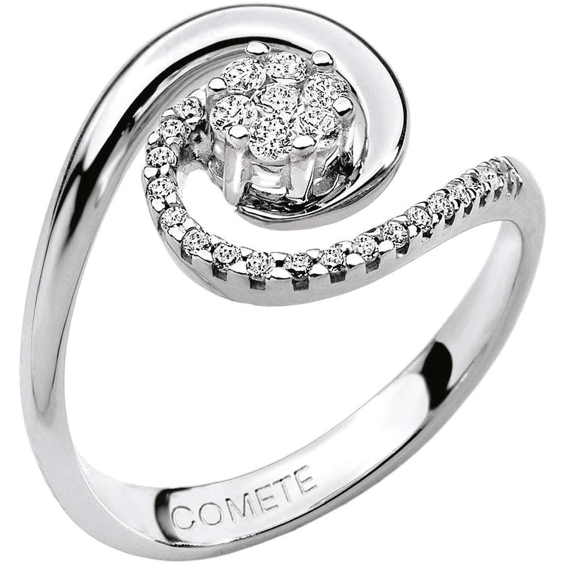 anello donna gioielli Comete ANB 1398