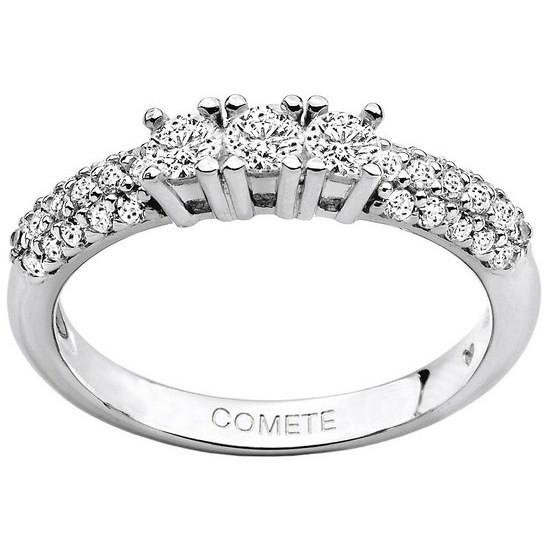 anello donna gioielli Comete ANB 1399