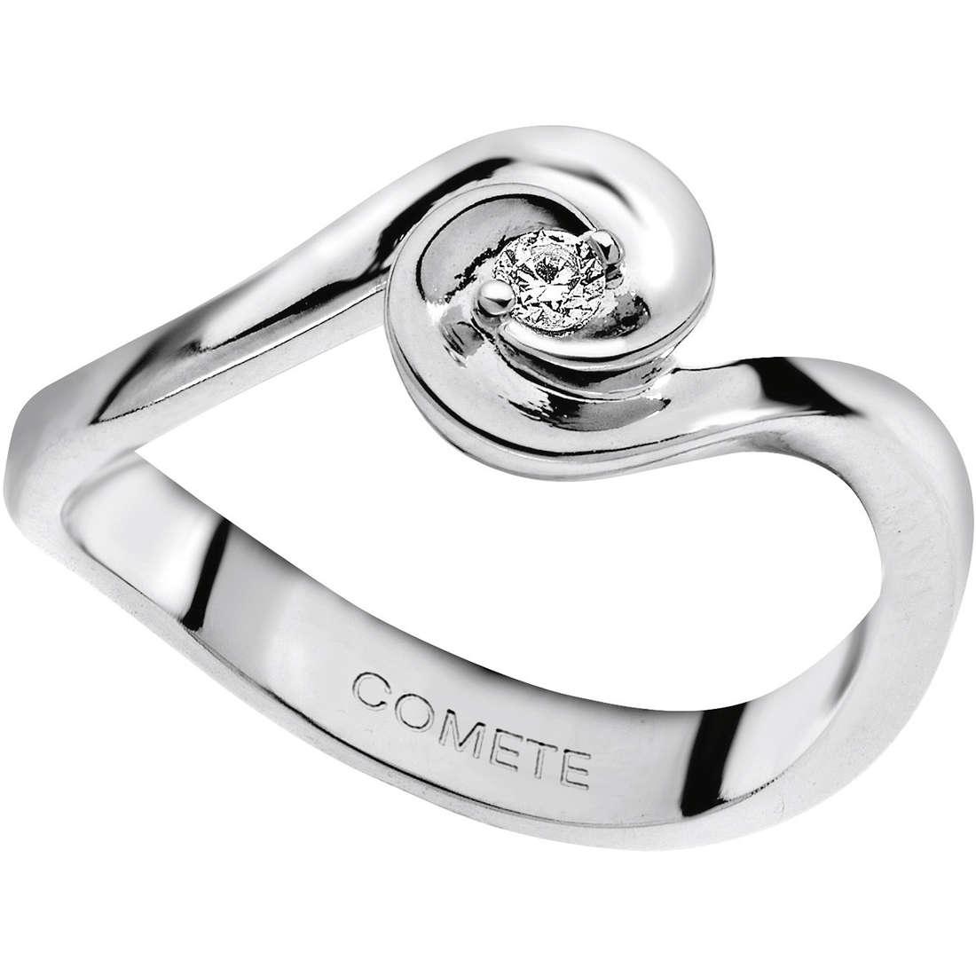 anello donna gioielli Comete ANB 1402