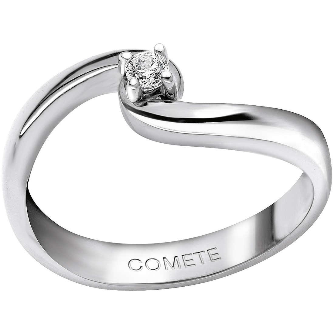 anello donna gioielli Comete ANB 1403